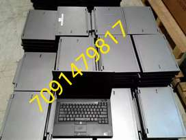 Old laptop wholesale showroom