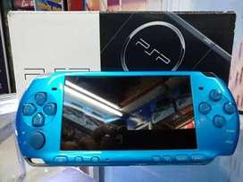 PSP SLIM seri 30xxx blue
