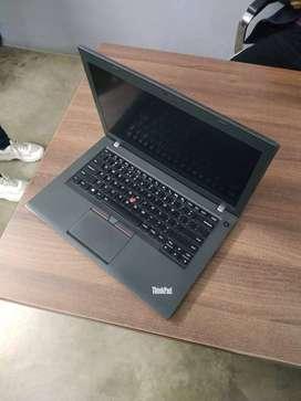 Lenovo Thinkpad T450 /Brand New Condition/i5 5th Gen/8GB Ram/256GB SSD
