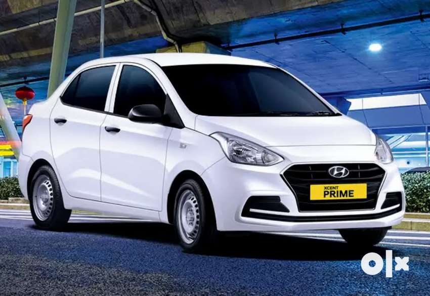HYUNDAI XCENT T-PERMIT CAR AVAILABLE WITH BUSINESS