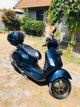 For sale vespa GTS 150