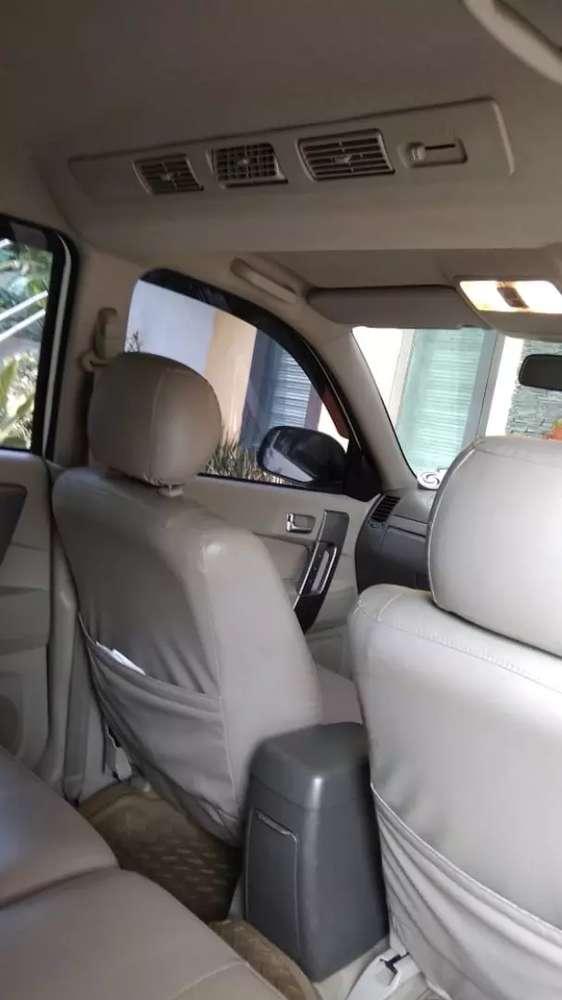 Di jual BU Toyota Rush tahun 2014 (KM rendah)