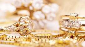 Terima jual emas dan berlian bisa COD