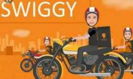 Hiring for delivery boy urgent requirement