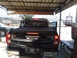 Rollbar Hilux Stanlish Import Thailand Carryboy.
