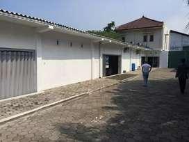Dijual GUDANG++ Lok. Strategis Kota GRESIK Jawa Timur