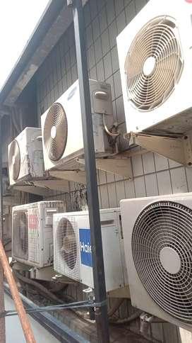 Barra Teknik service AC,kulkas,mesin cuci
