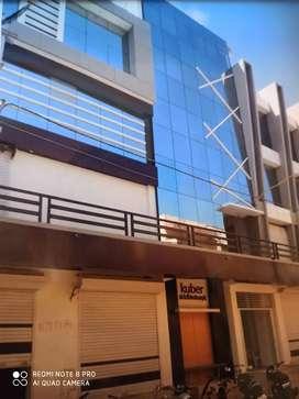 Shop for sale at kuber siddhi vinayak - 300 sq.ft, khack chawk,