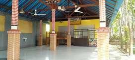 Dikontrakkan Tanah dan Bangunan, Cocok u Resto View Kebun Jati Asri
