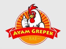 Lowongan Kerja sebagai Pramusaji dan Cashier di Store Ayam Geprek Spek