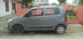 Wagon R VXI.  CNG & PETROL
