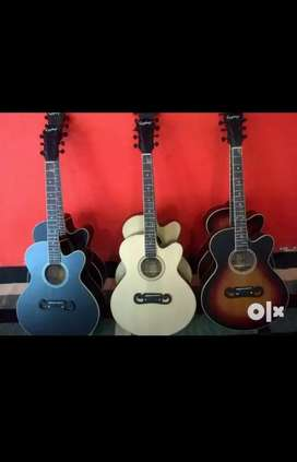 Rose whood guitar sell