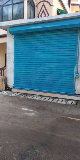Available shop for rent at Panjim Market