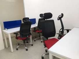 Furnished office in sector 63