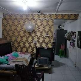 Rumah inti kota medan untuk usaha laundry, kos etc
