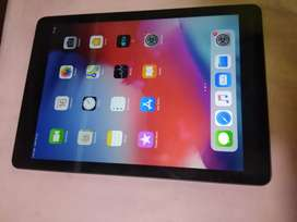 Ipad air 32GB  wifi space gray  only phone