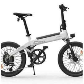 Sepeda Lipat Sepeda Listrik C20