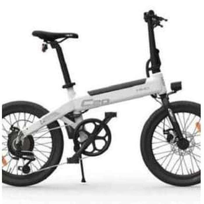Sepeda Lipat Sepeda Listrik C20 0
