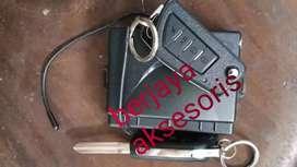 Alarm mobil universal model kunci