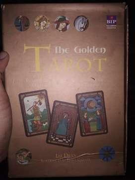 The Golden Tarrot