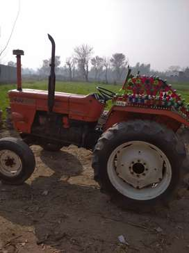 Tractor 2004 madol good condition location swabi