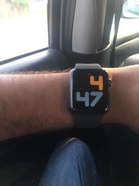 Apple Watch Series 3 42MM GPS Available For Sale ..