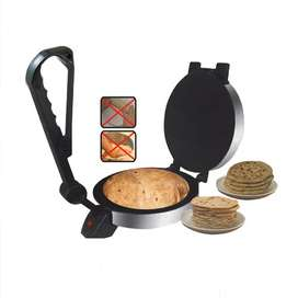 Electric Roti Maker Available in All Cities