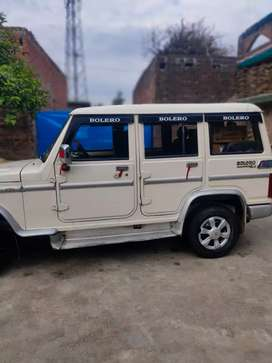Mahindra Bolero 2008 Diesel Good Condition