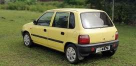 Maruti Suzuki Zen LX BS-III, 1996, CNG & Hybrids