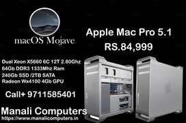 Apple mac pro Workstations