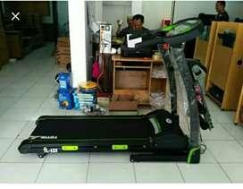 Treadmill elektrik Total fitness type 133/3 f