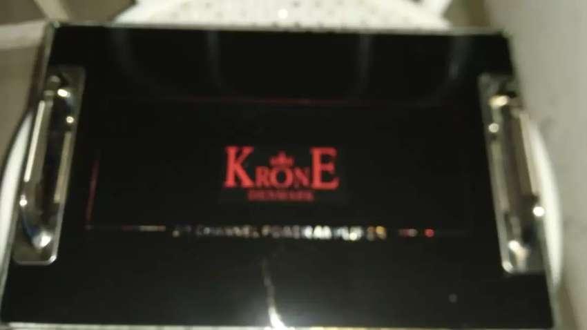 Power 2 chanel Krone