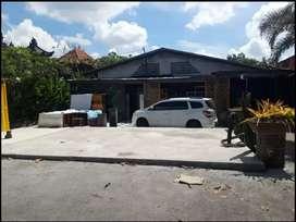 Dijual gudang luas1200m2 bserta rumah dengan hitung harga tanah saja!!