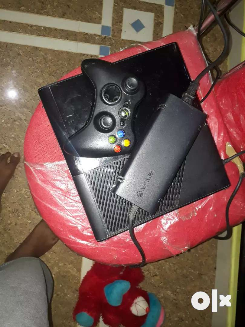 Xbox360( video game) 0