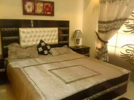 Furnish 10 Marla upper portion 3 Bedroom available for rent Bahria ph5