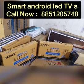 32 inch smart LED TV    1080 pixel Full Hd    Latest 2020 edition