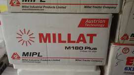 Millat New battery Free home delivery nd free battery fitting