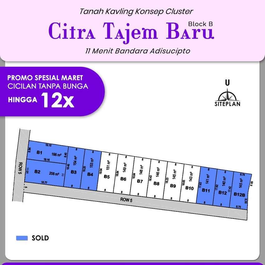Bangun Rumah Sendiri Untung 100 Jt di Yogyakarta Harga 4 Jutaan/M2