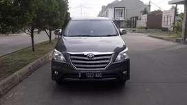 Toyota Kijang Innova G 2013 Istimewa
