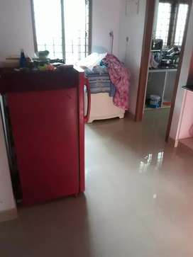 3bhk furnished 1st floor near manorama kottayam
