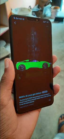 Vivo y83 pro 4GB 64gb good condition mobile phone black colour