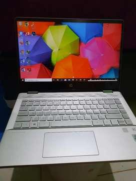 HP Pavilion convertible x360 14 DH1003TX, Intel Core i5-10210U