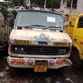 TATA 407 truck - 2006 Model