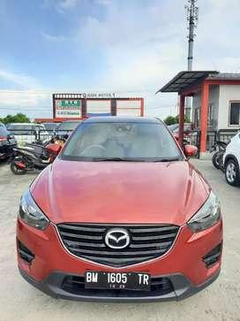 Mazda CX-5 2015 GT new model matic