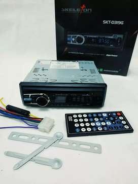 Kaca film alarm remot kamera mundur sensor parkir gps tv spion tape