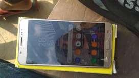 Samsung Galaxy J7 six 3RAM 16 ROM