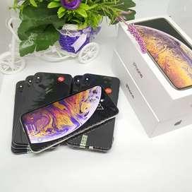 IPhone Xs Max 256Gb | Original 100% Bergaransi