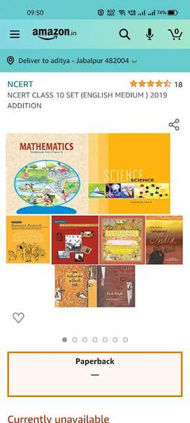 class 10 book for sale