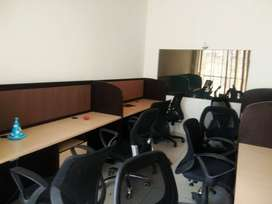 Office space on 3rd floor with Lift only in Rs 50/sqft