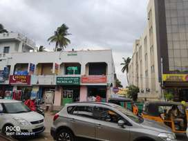 Commercial property for sale in trichy road ramnathpuram Coimbatore